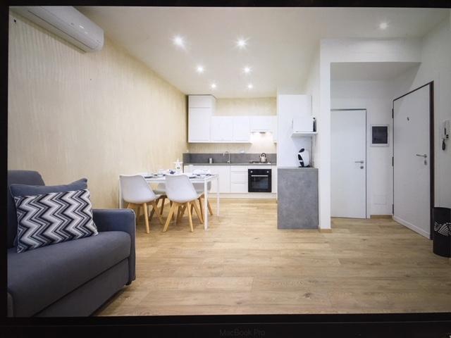 New apartment close the San Lorenzo Market