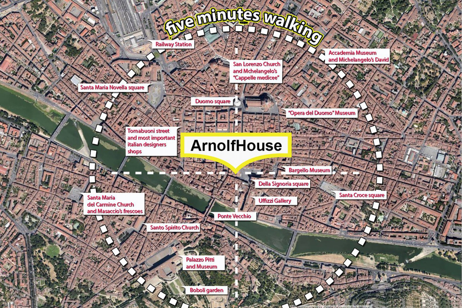 Arnolfhouse Apartment