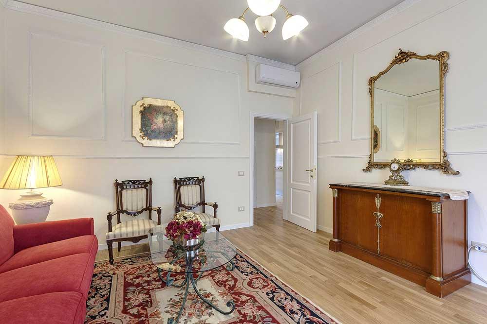 Farini apartment