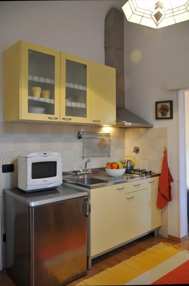 Girasole Apartment