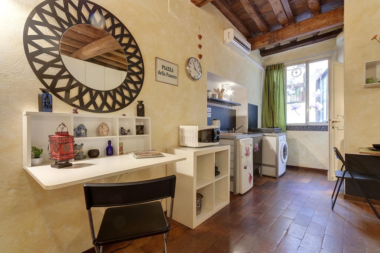Giuditta Studio Apartment