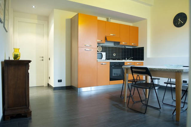 Guelfa 2 apartment