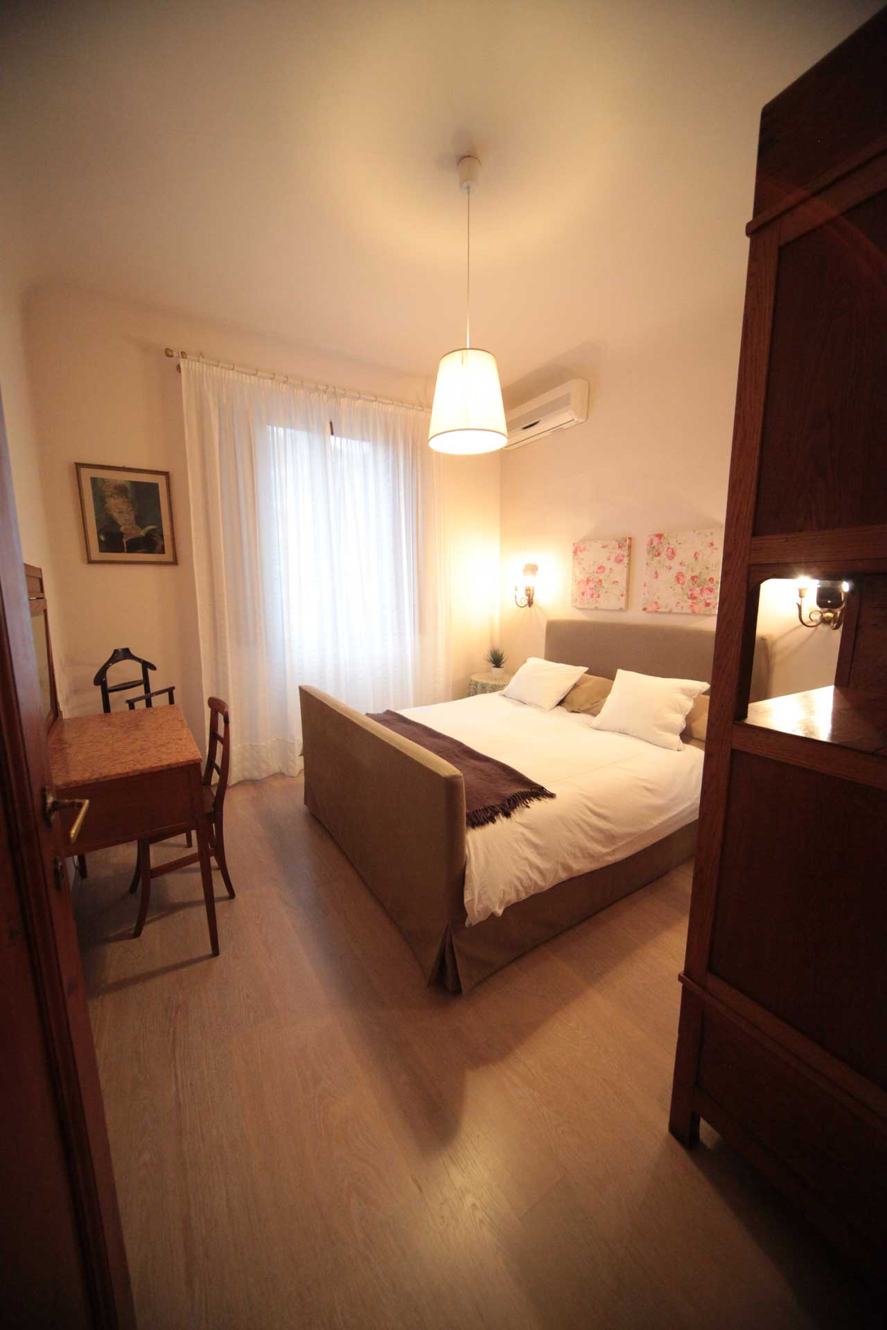 Ippolito Apartment near the Station