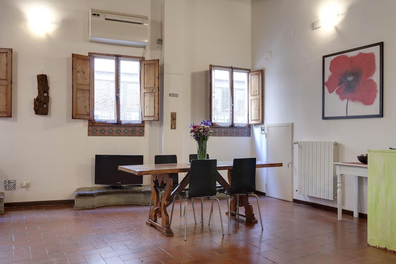 Olivia Loft Apartment
