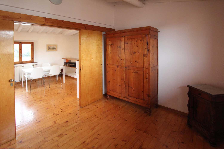 Pignone apartment river side