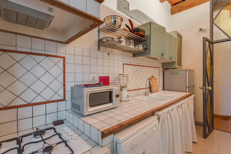 Ruote Apartment