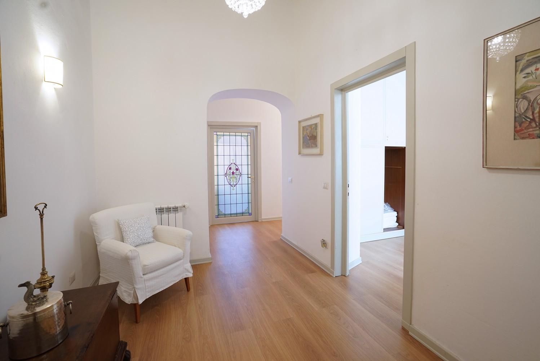 Soderini Palace Apartment